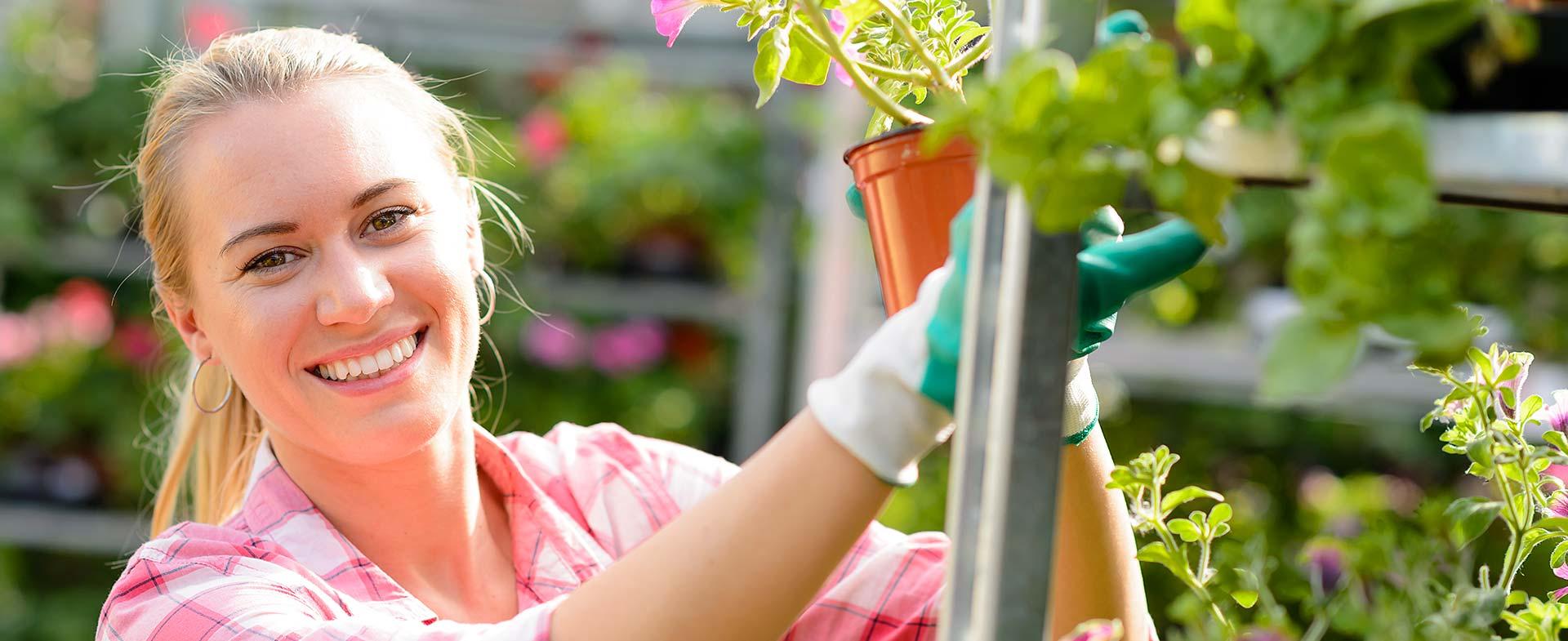 Gardeners Foots Cray